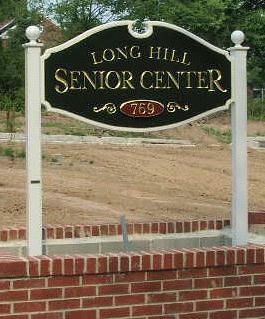Long Hill Senior Center