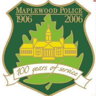 Maplewood police