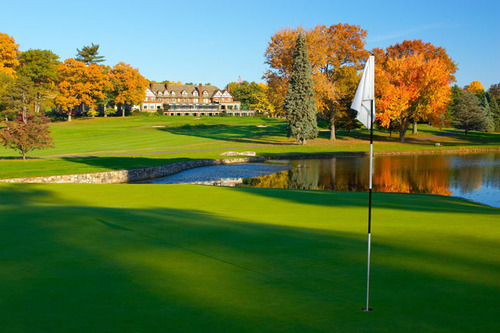Batusrol Golf Course