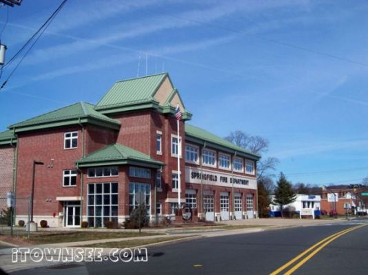 Springfield Fire Station
