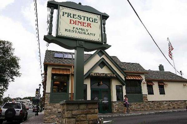 Prestige Diner
