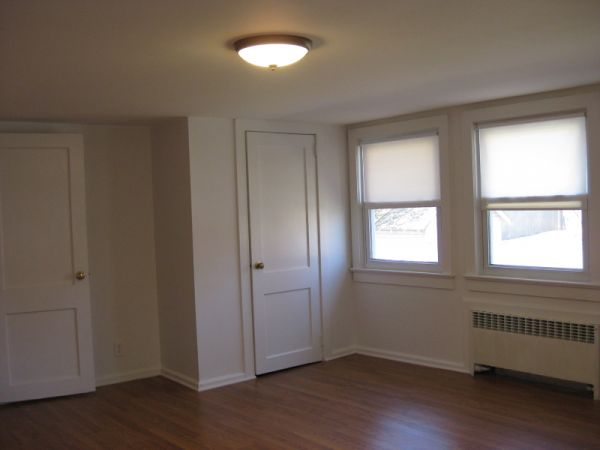 2nd floor Bedroom