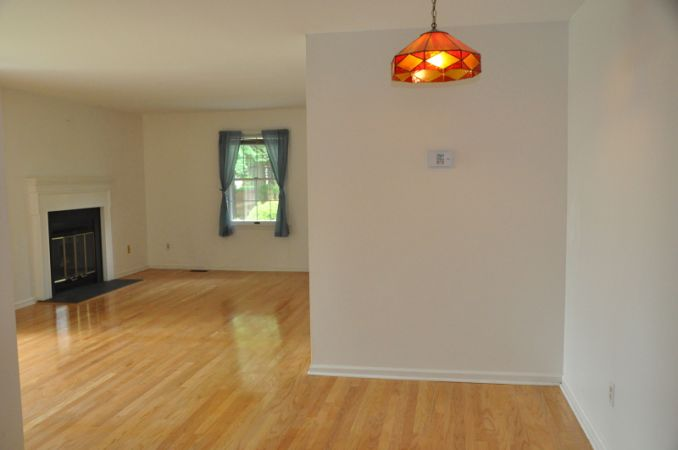 Living Room/Dining Room