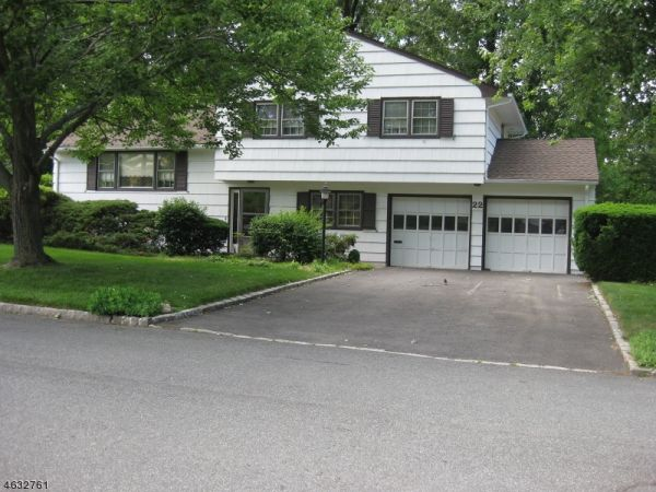 22 Beverly Road, Summit NJ