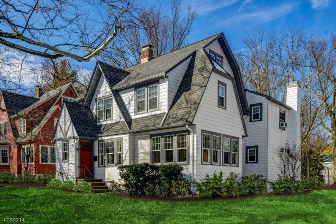 135 Tulip Street Summit Nj Home For Sale Carolann Clynes Summit Nj