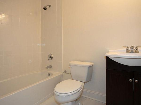 Ground Floor/Basement Bathroom