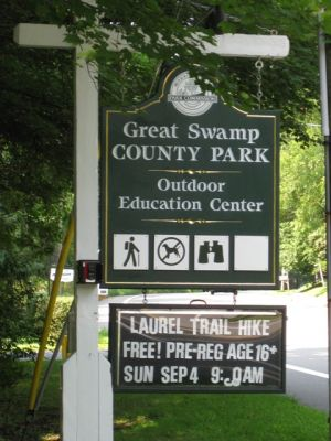 Great Swamp Park
