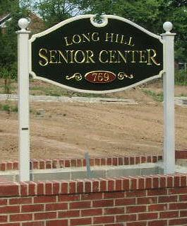Long Hill Senior Center