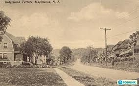 Historical Maplewood
