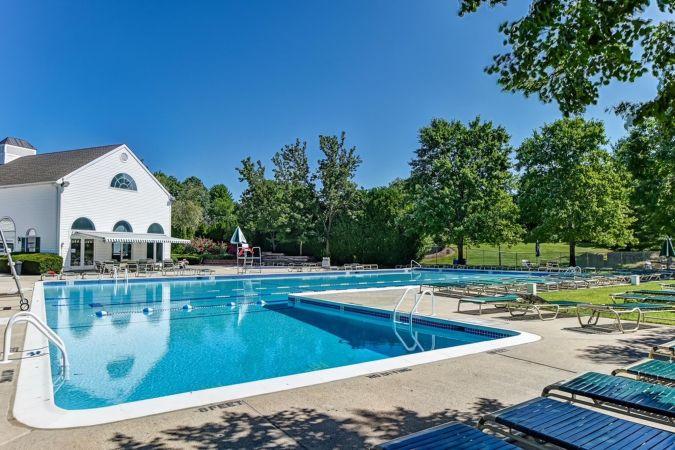 Spring Ridge Pool