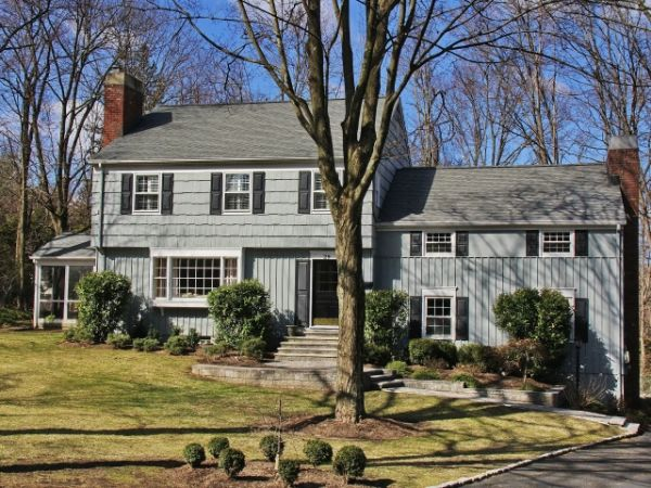 29 Club Lane New Providence New Jersey Colonial For Sale Carolann