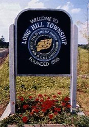 Welcome to Long Hill Township