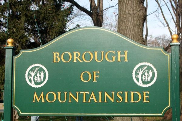 Borough of Mountainside